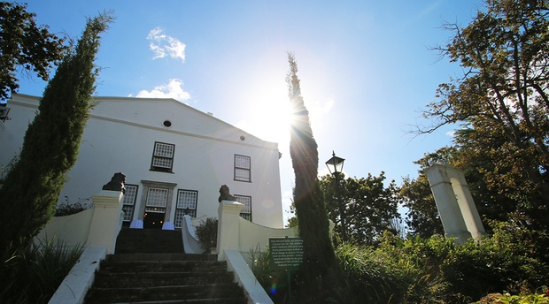 Alphen Boutique Hotel, Constantia, Cape Town, South Africa