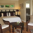 Self Catering Garden Room, Paradiso Guesthouse