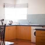 Kitchen, Self-Catering 2 Bedroom Cottage, Paradiso Guesthouse